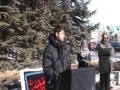 Imam Hussain Rally - Great Speech by Bilal Sher - English