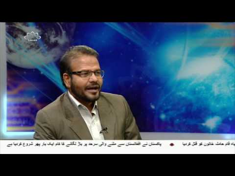 [20Jun2017] ایران کے صرف ایک میزائل کے نشانے میں درجنوں داعشی ہلاک - Urdu