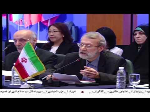 [27Jun2017] امریکہ کی پالیسی دہشت گردوں کے خلاف جنگ نہیں : ایران- Urdu