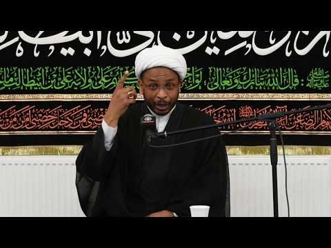 Social & Political Responsibilities - Shaykh Usama Abdulghani - English