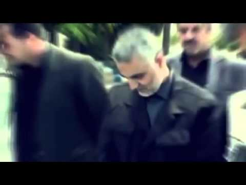 Qassim Soleimani - علي بركات | نشيد - قاسم سليماني | Ali Barakat - Arabic