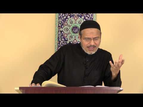 [12] - Tafseer Surah Nisa - Tafseer Al Meezan - Dr. Asad Naqvi - English