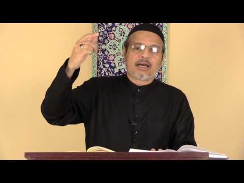 [13] - Tafseer Surah Nisa - Tafseer Al Meezan - Dr. Asad Naqvi - English