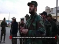 Akram al Kaabi--Soldier of Imam Khamenei in Iraq - Arabic sub English