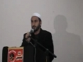 Hussain Day - Naat & Speech by Malik Ashraf - Urdu