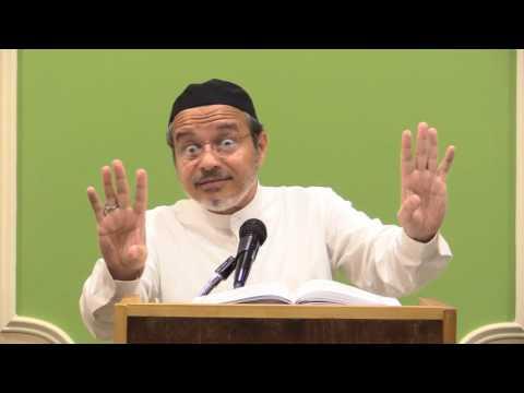 [Last-15] - Tafseer Surah Nisa - Tafseer Al Meezan - Dr. Asad Naqvi - Urdu
