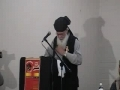 Hussain Day - Speech by                   - Urdu