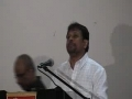 Hussain Day 2009 - Note of Thanks By Br. Hasan Nawab & Br Burhan - Urdu
