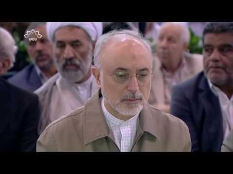 [28 July 2017] Tehran Friday Prayers - حجۃ الاسلام صدیقی | خطبہ مرکزی نماز جمعہ - Urd