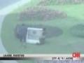 Terrorists in Lahore targeted the Sri Lankan cricket team - 03Mar09 - English