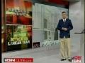 Sangakkara reveals that he was hit by a Shrapnel - 03Mar09 - English