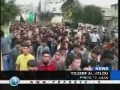 Israeli air raids kill several Palestinians in Gaza - 05Mar2009 - English