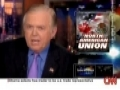 CNN-Lou Dobbs- Obama Backing North American Union Agenda -English