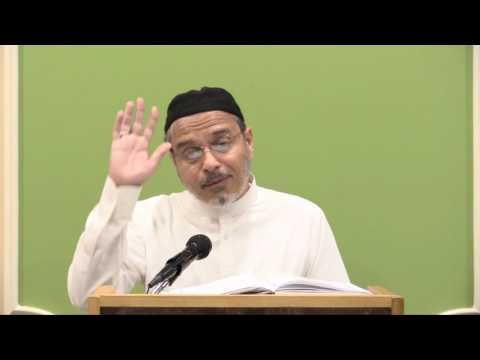 [06] - Tafseer Surah Maidah - Tafseer Al Meezan - Dr. Asad Naqvi - Urdu