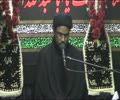 3rd Majlis Night of 14th Safar 1436 کرامتِ انسان H I Syed Zaigham Rizvi Darbar-e-Masumeen A.S Muscat