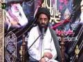 [01] Topic: Mout-o-Hayaat Or Falsfa-e-Shahadat   H.I Kazim Abbas Naqvi - Muharram 1439/2017 - Urdu