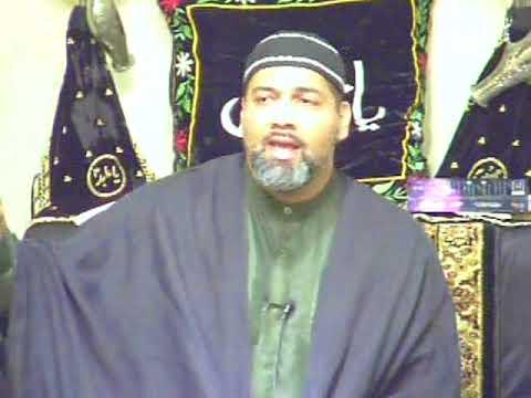 Maulana Asad Jafri