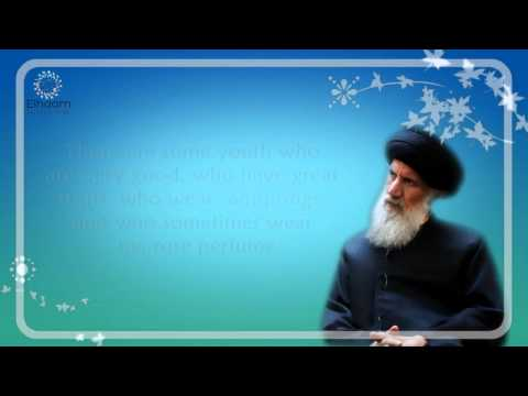 [Clip] Where to Begin Your Ascension to God | Ayatollah Sayyid Fateminiya [Eng Sub]