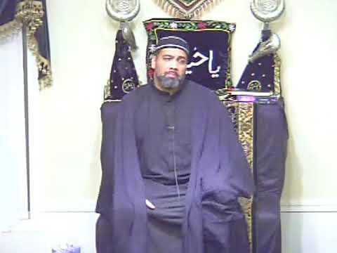 Topic:The Rise And Decline Of Man | Maulana Asad Jafri - English