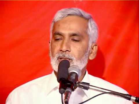 [Speech]Ahlulbait and Sindh Syed Hussain Moosavi-Sindhi P-II
