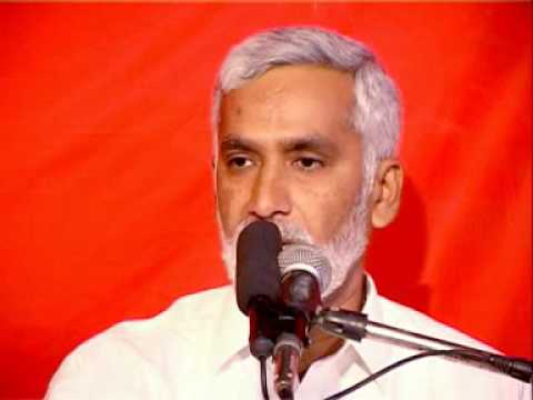 [Speech]Ahlulbait and Sindh Syed Hussain Moosavi-Sindhi P-III