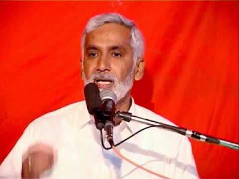 [Speech]Ahlulbait and Sindh Syed Hussain Moosavi-Sindhi P-VI