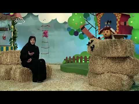 [16 Oct 2017] Kids Special - Roshan Sitarey   روشن ستارے - Urdu