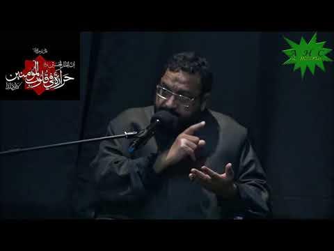 [11] Karbala Mareka-e-Haq Aur Batil   10th Muharram 1439   Moulana Syed Taqi Raza Abedi - Urdu
