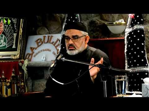 [6] Topic: قرآن اور آئمہ کی 250  سالہ زندگی سے تمسک   H.I Ali Murtaza Zaidi - Urdu