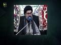 شہاد ت حسینؑ باعثِ زندگی دین   Urdu