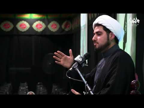 [05] Muharram 2017/1439 - Sheikh Mahdi Rastani - Dearborn - English