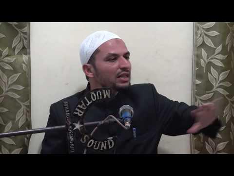 [Majlis 02] Kufi Kirdaar | 28th Muharram 1439 A.H | Moulana Agha Munawer Ali - Urdu