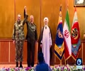 [24 October 2017] Iran\'s army and Islamic Revolution Guards Corps (IRGC) are inseparable - English