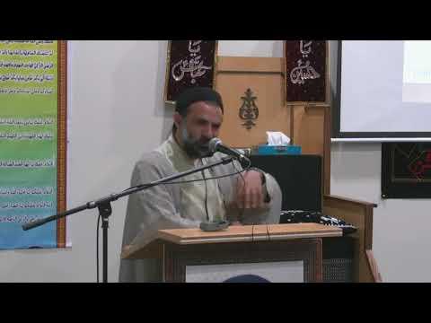 Speech by Moulana Hassan Mujtaba Martyrdom Anniversary of Shaheed Allama Arif Hussain Al-Hussaini -Urdu