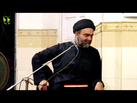 [6] Topic: سفر معرفت    Moulana Muhammad Ali Naqvi - Safar 1439/2017 - Urdu