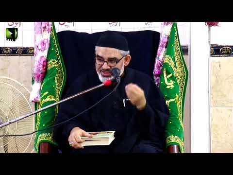 [Clip] Faisalay Sahee kaisay hotay hain & Sadqa kisay kahtay hain   H.I Ali Murtaza Zaidi   Urdu