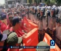 [12 November 2017] Anti-Trump protesters clash with police ahead of ASEAN summit - English