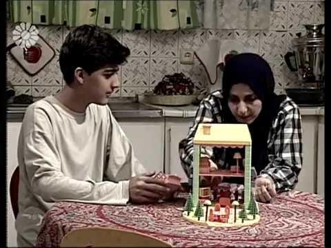 [04] Parent\'s Problems   دردسر والدین  - Drama Serial - Farsi sub English