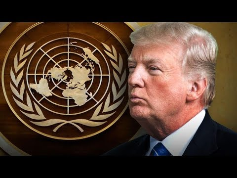 [Documentary] Trump and the UN - English