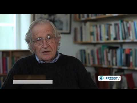 [Documentary] Documentary: Chomsky on War Criminals - English