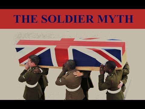 [Documentary] The Soldier Myth Part 1 - English