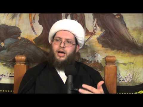 الإمام الحسين في سورة الفجر (الجزء الثاني)|| الشيخ نامي فرحات ا