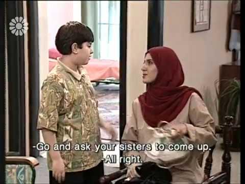 [12] Parent\'s Problems   دردسر والدین  - Drama Serial - Farsi sub English