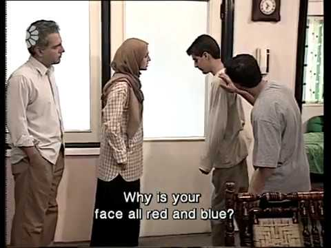 [13] Parent\'s Problems   دردسر والدین  - Drama Serial - Farsi sub English