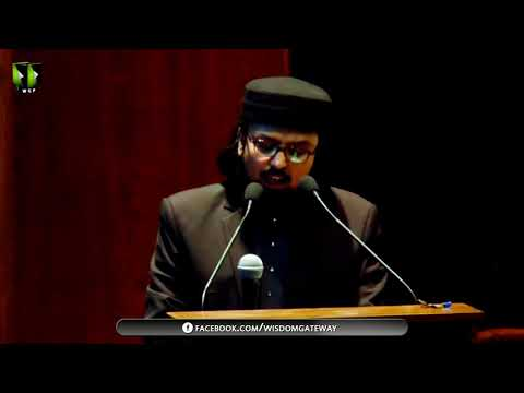 [Youm-e-Hussain as] Speech: Janab Umair Mehmood | NED University | 1439/2017 - Urdu