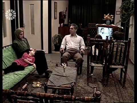[16] Parent\'s Problems   دردسر والدین  - Drama Serial - Farsi sub English