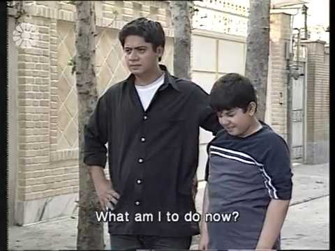 [17] Parent\'s Problems   دردسر والدین  - Drama Serial - Farsi sub English