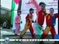 Gaza orphans bear scars of Israeli offensive - 01Apr09 - English