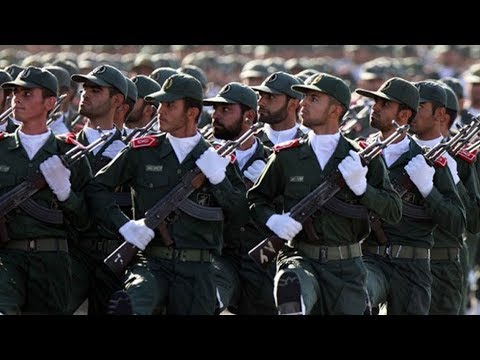 [Documentary] 10 minutes: IRGC against terrorism - English