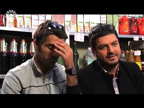 [03] Pejman | پژمان - Drama Serial - Farsi sub English
